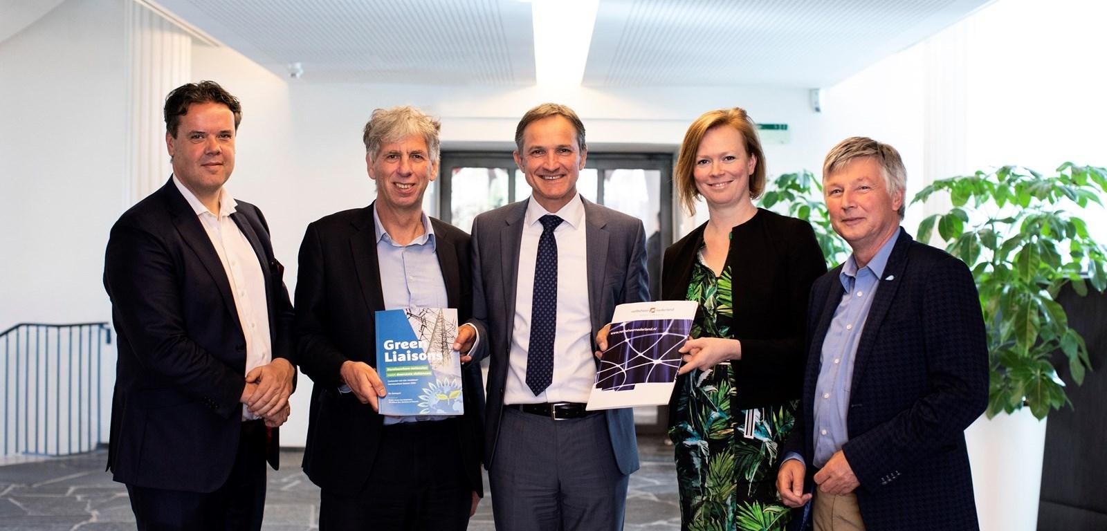 € 300 miljoen investeren om groei groen gas mogelijk te maken