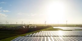 Concept Energiewet mijlpaal voor realisatie energietransitie
