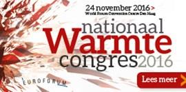 Het Nationaal Warmte Congres