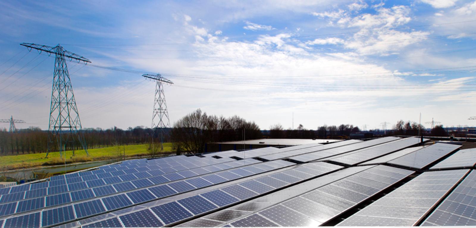 Nederland heeft een toekomstvisie op energie-infrastructuur nodig