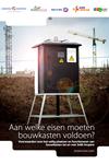 Brochure kleine bouwkast