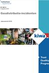 Gasdistributie-incidenten 2018