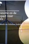 PwC De energietransitie en de financiële impact voor netbeheerders 15.04.2021