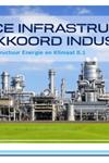Rapport Taskforce Infrastructuur Klimaatakkoord Industrie