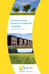 Rapport groen gas uit biomassa-reststromen, 2020