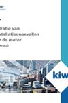 Registratie van gasinstallatieongevallen achter de meter - Jaaroverzicht 2020
