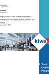 Registratie van huishoudelijke elektriciteitsongevallen achter de meter 2019