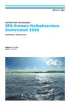 SF6-emissie netbeheerders elektriciteit 2019 (rapport)