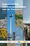 Samenvatting rapport Het Energiesysteem van de toekomst