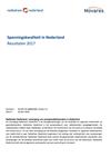 Spanningskwaliteit Nederland 2017