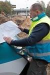 Uniforme aanwijzingen werken nabij kabels & leidingen
